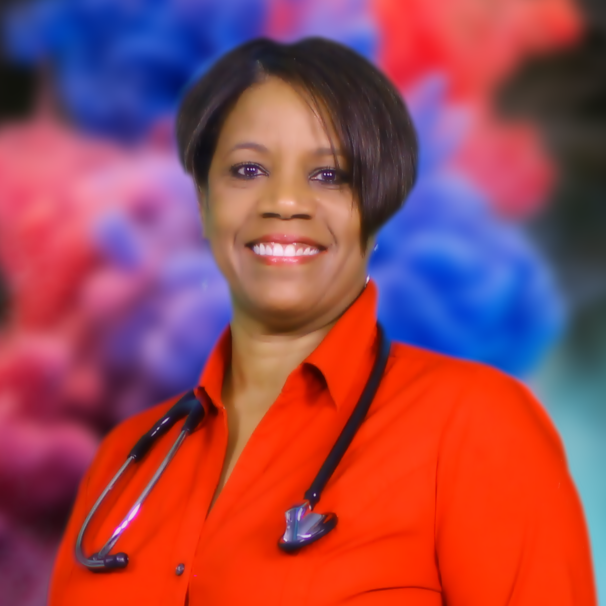 Dr. Tammy Tadom, MD