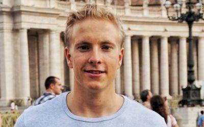 'We Must Speak Up': Hockey Star Janne Puhakka Comes Out As Gay